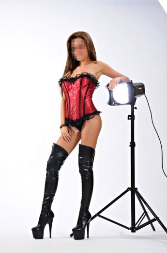 Lena escort in Athens